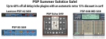 JRR PSP Sale 2014