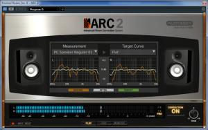 ARC 2 Initial Measurement